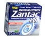 Zantac 150 Tablets Cool Mint - 50