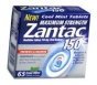 Zantac 150 Tablets Cool Mint  65ct