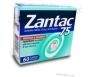 Zantac 75 OTC - 60 Tablets