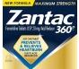 Zantac 360° Maximum Strength Tablet 20mg - 8ct