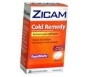 Zicam Cold Remedy Rapidmelts Cherry 25 ct
