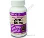 Zinc Mega Potency 50mg - 100 Tablets