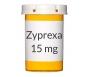 Zyprexa 15mg Tablets