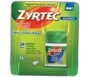 Zyrtec Allergy 10mg Tablets 45ct